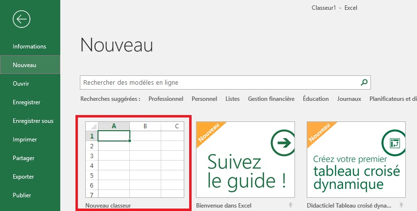 Examen MOS Excel 2013 1_1