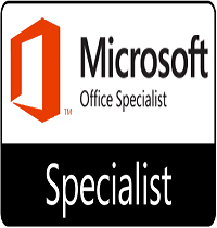 Microsoft Office Spécialiste