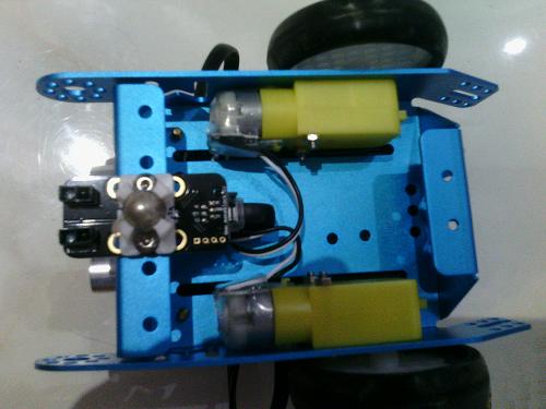 module bidirectionnel mBot
