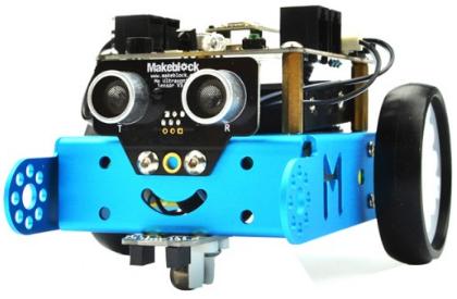 le robot mbot