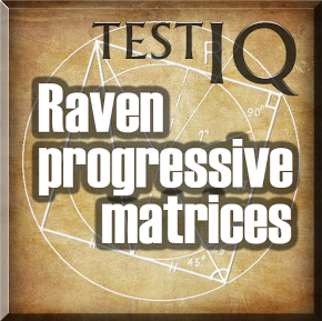 matrices progressives de raven