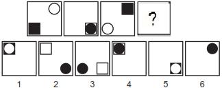 test psychologique matrices 18