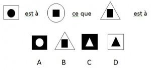test visuelle 1
