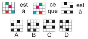 test visuelle 4