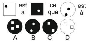 test visuelle 6