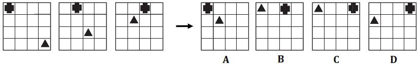 Test psychologique analogie visuelle t7-001