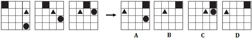 Test psychologique analogie visuelle t7-006