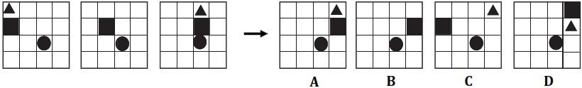 Test psychologique analogie visuelle t7-010