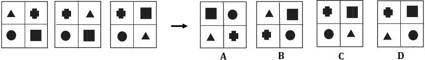 Test psychologique analogie visuelle t7-011