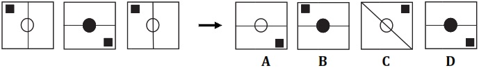Test psychologique analogie visuelle t7-016