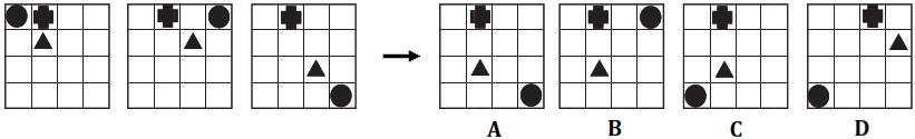 Test psychologique analogie visuelle t7-019