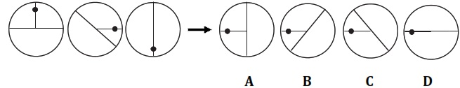 Test psychologique analogie visuelle t7-020