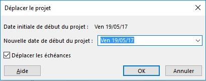 Ms Project : Pourquoi suivre l'avancement d'un projet?