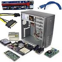 Assembler et configurer les PC