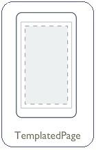 Xamarin.Forms TemplatedPage