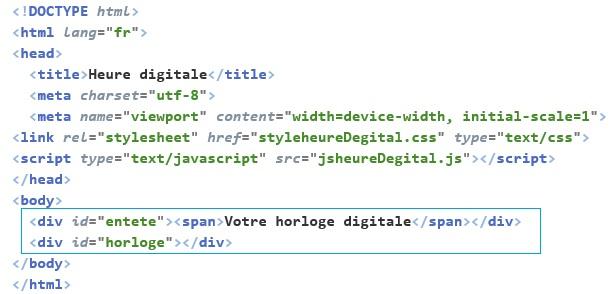 Correction Série 01 javascript