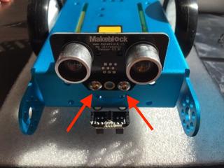 module ultrason