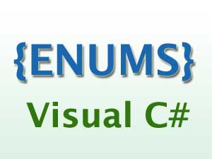 Les énumérations en C#