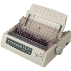 Les imprimantes matricielles
