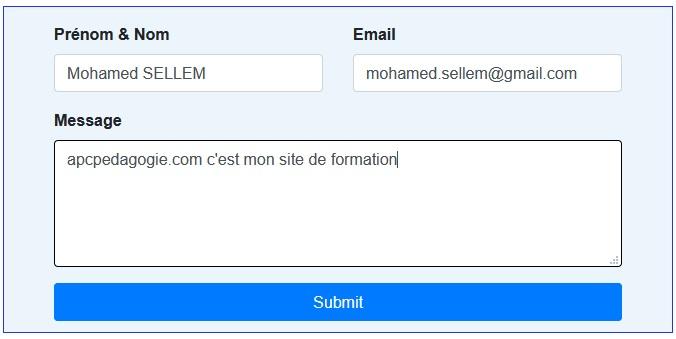 Sécuriser les formulaires avec Laravel